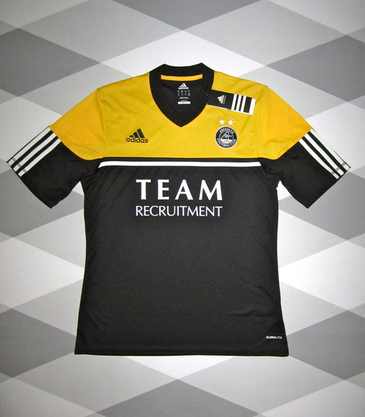 2012/13 Aberdeen Away Shirt M * BNWT *