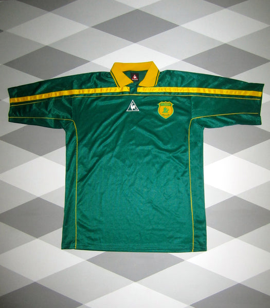 2001/02 FC Nantes Champions League Football Shirt XL 1