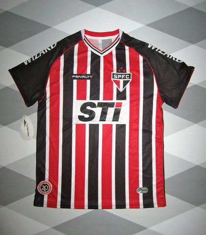 2013 Sao Paulo Away Shirt XL * BNWT *