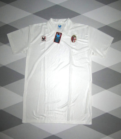 1988/89 Bologna Away Shirt XL * BNWT *