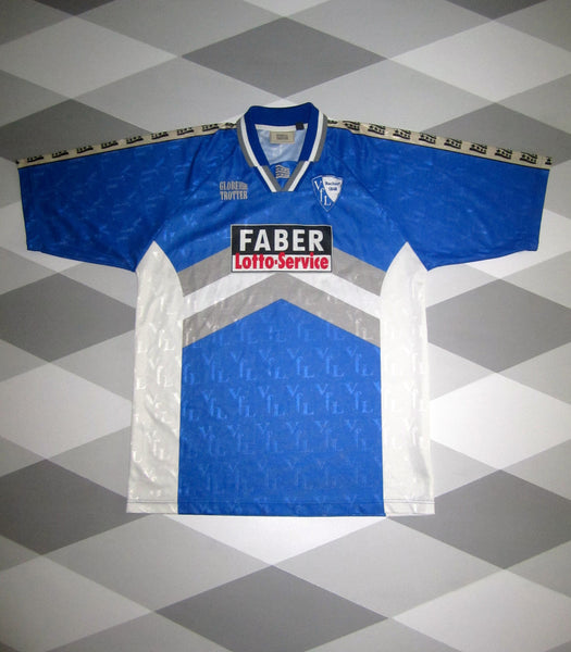 2000/01 VFL Bochum Home Shirt M