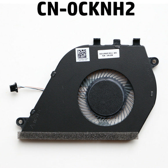 DELL Inspiron / Vostro 5590 5598 Laptop CPU Cooling Fan (Not G3-5590)