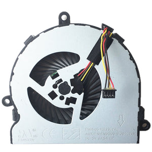 HP 15-ba078dx 15-ba052wm 15-ba006ur 15-ba079dx CPU Cooling Fan