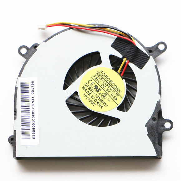 MSI X600 S6000 Cpu Cooling Fan DFS491105MH0T F85J