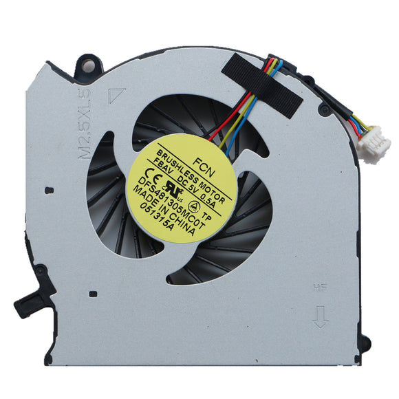 HP Pavilion dv7-7212nr dv7-7223cl dv7-7227cl dv7-7230us CPU Cooling Fan