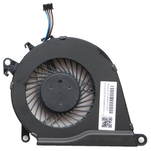 858970-001 Laptop CPU Cooler Fan HP OMEN 15-AX 15-AX023TX 15-AX030TX 15-AX033DX 15-AX020TX 15-AX219TX 15-AX016TX 15-AX215TX TPN-Q173 CPU Cooling Fan