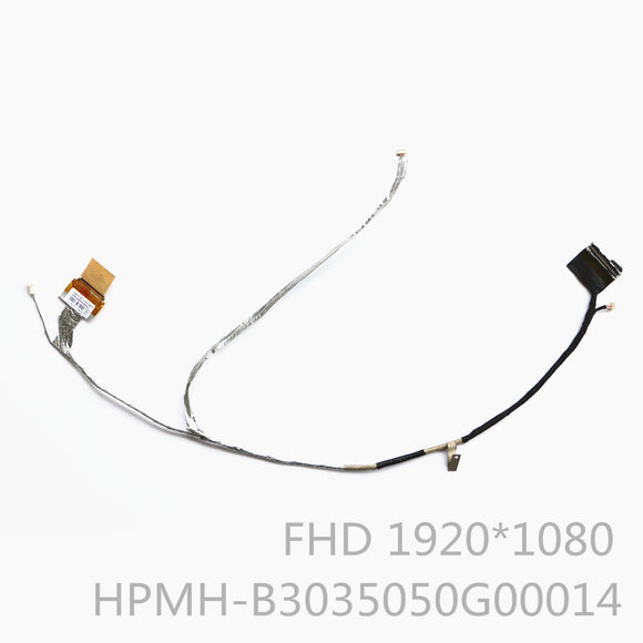 HP DV7-6000 639397-001 Series Lcd Lvds Cable HPMH-B3035050G00014