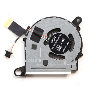 HP X360 13-U M3-U M3-u001dx M3-u003dx TPN-W118 CPU Cooling Fan 855966-001
