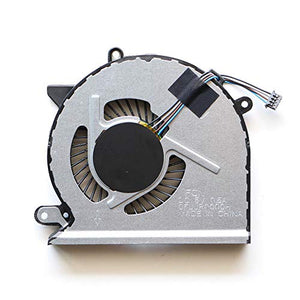 926845-001 HP Pavilion 15-CD Series 15-cd027ax 15-cd028ax 15-cd029ax 15-cd073tx 15-cd075tx 15-cd040wm TPN-Q190 CPU Cooling Fan