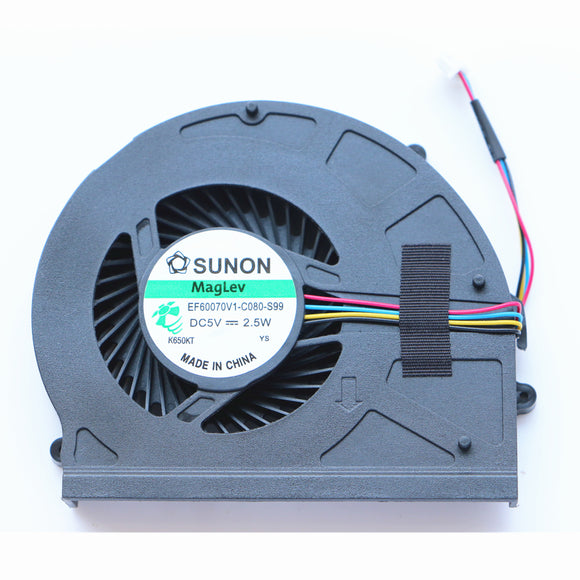 Lenovo Ideapad G360 Cpu Cooling Fan EF60070V1-C080-S99