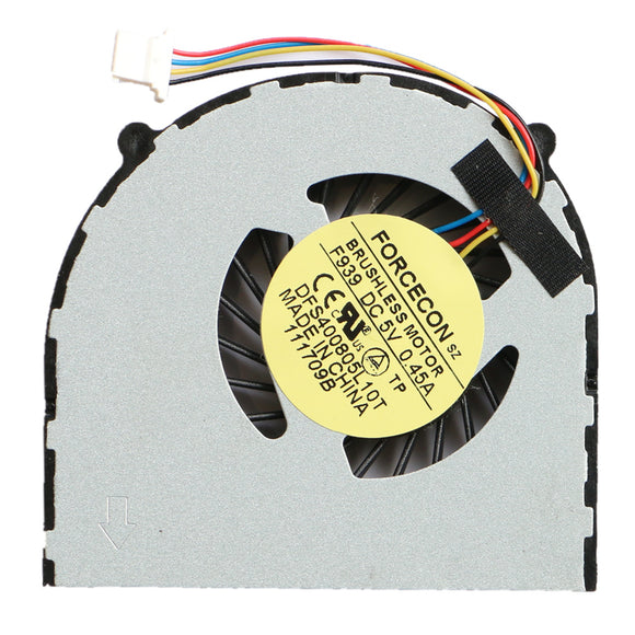 Acer Aspire 4810 4810TG 5810 5810TG CPU Cooling Fan