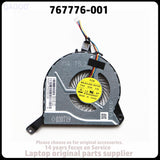 767776-001 FAN FOR HP TPN-Q139 14-U Series 14-U003tx 14-U005tx 14-U204tx 14-U213cl CPU COOLING FAN