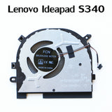 Lenovo Ideapad S340 Laptop Cpu Cooling Fan