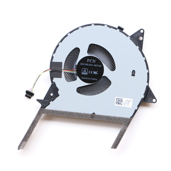 Laptop Asus VivoBook K570 X570 X570L X570LA YX570 YX570Z YX570ZD YX570UD Series Gaming Cpu Cooling Fan FCN DFS661605PQ0T FKDB