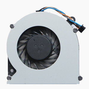New CP516325-01 For Fujitsu Lifebook LH531 BH531 Cpu Cooling Fan MF60120V1-C230-S9A DC5V 0.33A 6033B0024901