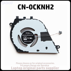 DELL Inspiron / Vostro 5490 5498 Laptop CPU Cooling Fan CN-0CKNH2