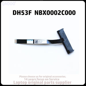 DH53F NBX0002C000 HDD CABLE FOR ACER AN515-53 AN515-54 AN715-51 SATA HDD CABLE JACK