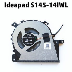 LENOVO IDEAPAD S145-14IWL CPU COOLING FAN