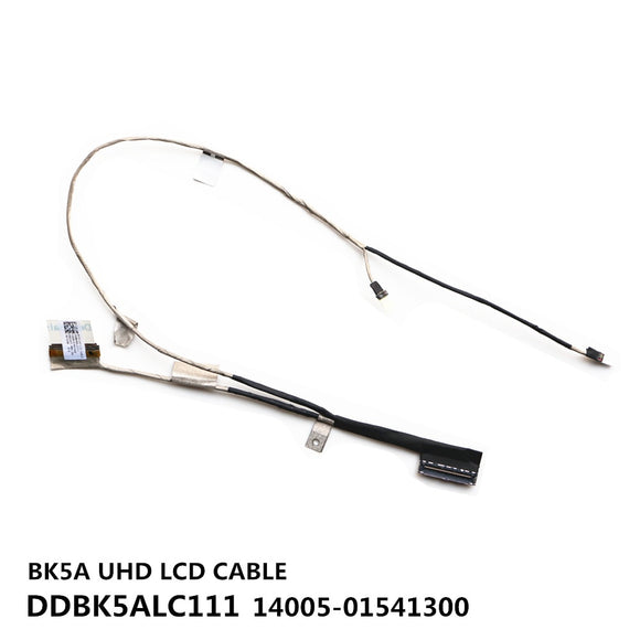 BK5A UHD LCD CABLE DDBK5ALC111 14005-01541300 FOR ASUS UX501JM LCD LVDS CABLE