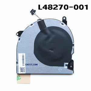 L48270-001 FOR HP ProBook 440 G6 / 445G6 / 440 G7 CPU COOLING FAN