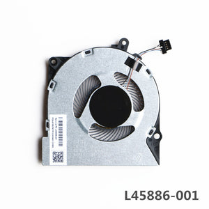 L45886-001 Laptop CPU Cooling Fan