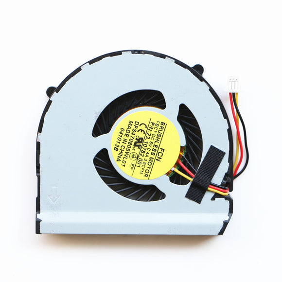 Dell Inspiron 5423 P35G CPU Cooling Fan DFS470805WL0T FBCT 23.10656.001