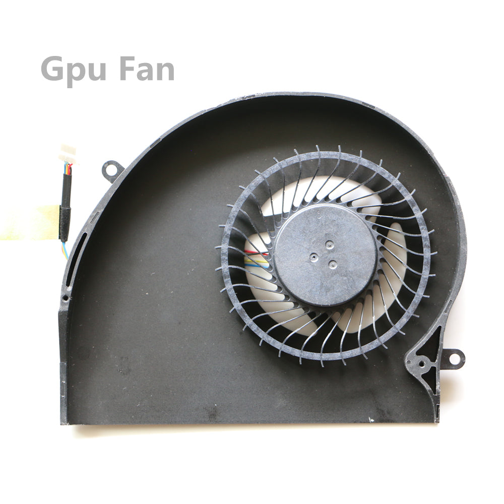 MG75090V1-C060-S9A MG75090V1-C070-S9A CPU Fan for Dell Alienware 17 R4 R5  CPU Cooling Fan