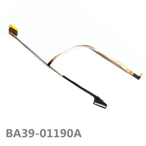 Samsung 700Z NP700Z5B Lcd Lvds Cable BA39-01190A