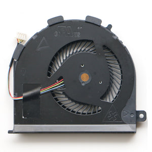 Dell Latitude E5450 Cpu Cooling Fan ZAM71 KDB0705HCA03 1PR3V