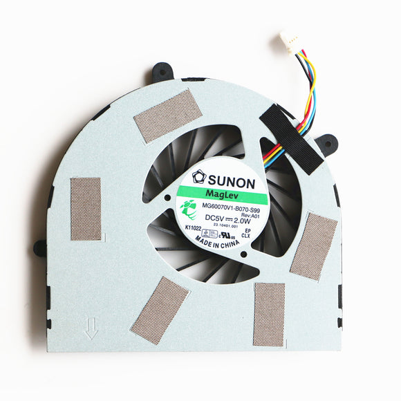 Lenovo V360 V360A Cpu Cooling Fan MG60070V1-B070-S99