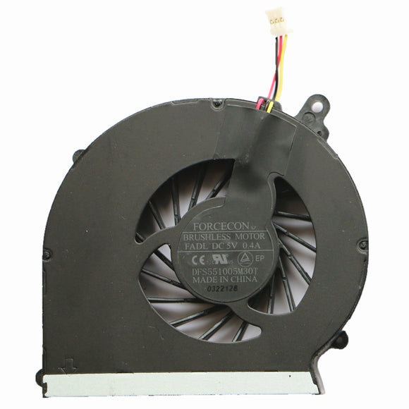 HP Compaq 630 635 CPU Cooling Fan