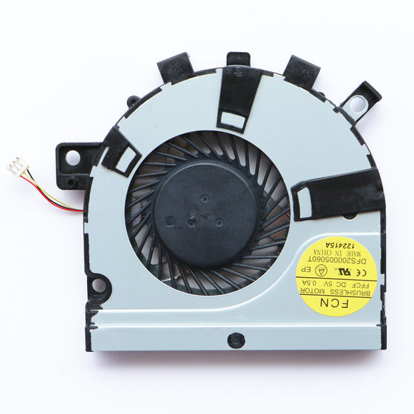 Toshiba Satellite M40T-AT02S M50-A M40T E45T U40T Cpu Cooling Fan
