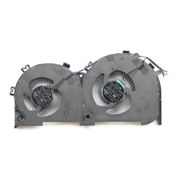 Lenovo Ideapad 700-15isk 700-17isk Cpu Cooling Fan FCN FH9P FH9Q 023.1005G.0003