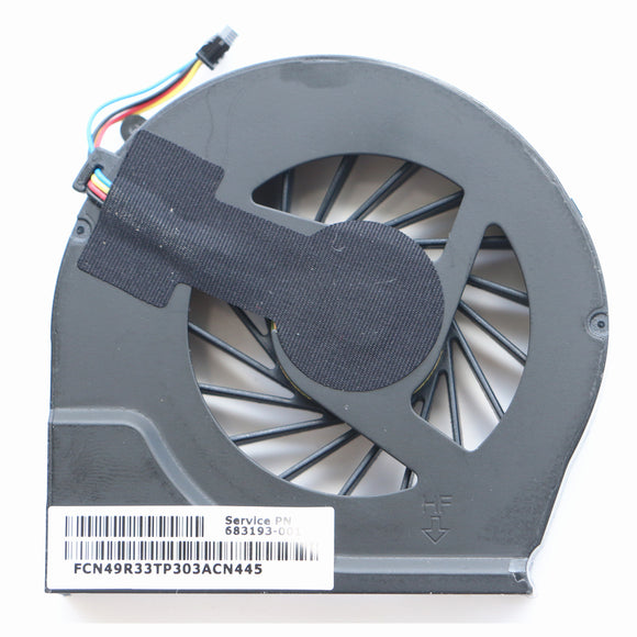 HP Pavilion g7-2222us g7-2223nr g7-2224nr g7-2226nr Cpu Cooling Fan