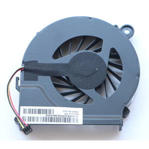 HP G7-1070US G7-1150US G7-1219WM Cpu Cooling Fan 595833-001