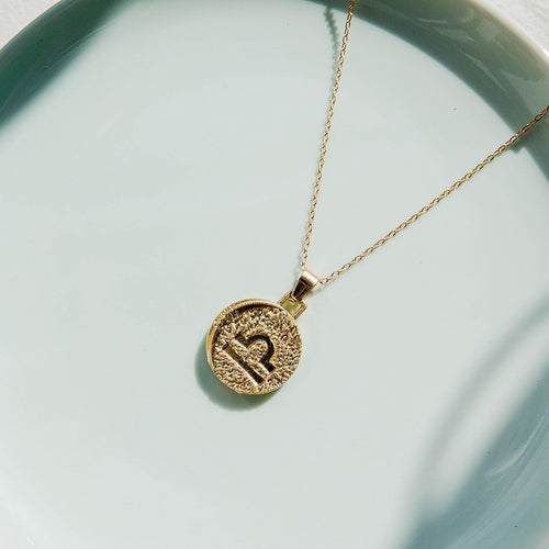 Celestial Libra Necklace