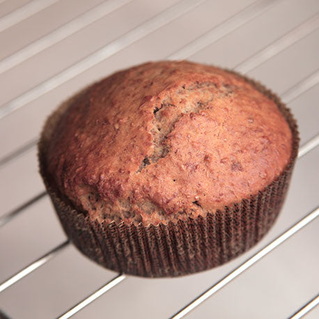 Picture of Banana Bran Muffins