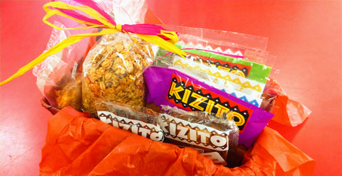 Picture of Kizito Sample Pack