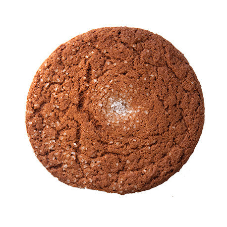 Picture of Ginger Snaps (Dozen)