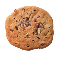 Nutty Chocolate Chip (Dozen)