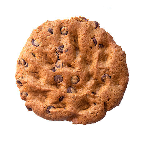 Picture of Pumpkin Chocolate Chip (Dozen)