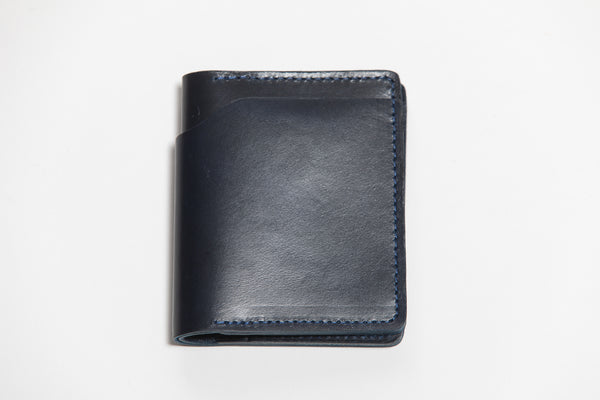 ASHLAND LEATHER - WALLET - TONY THE ANT