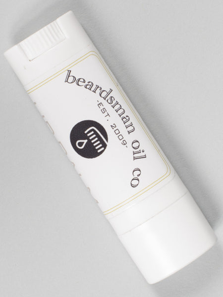 THE BEADSMAN OIL CO - LIP BALM