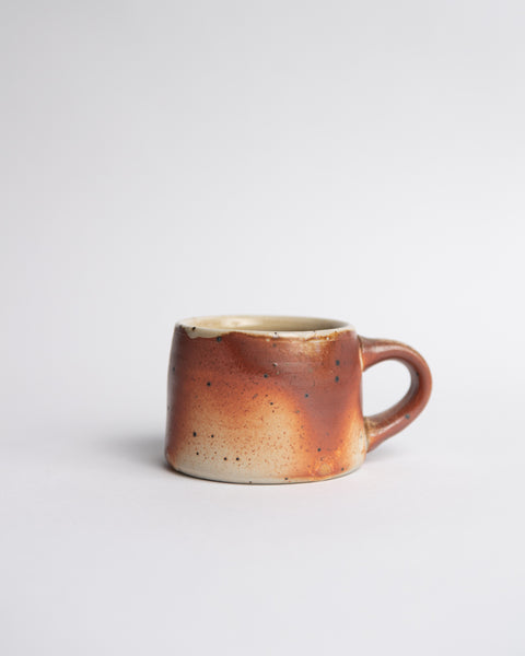 BUCKLAND CERAMICS - ESPRESSO CUP (SMOOTH)
