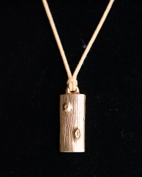 CAT BATES X PTC - NECKLACE (LUMBER COLLECTION)