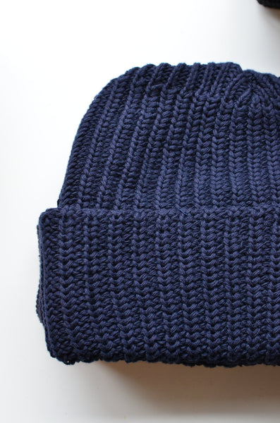 COLUMBIA KNIT - UNISEX KNIT BEANIE (SOLID COLOR)