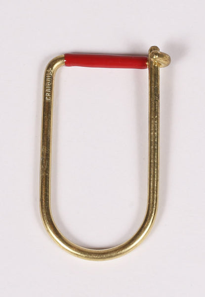 CRAIGHILL - WILSON KEYRING (ENAMELED COLORS)