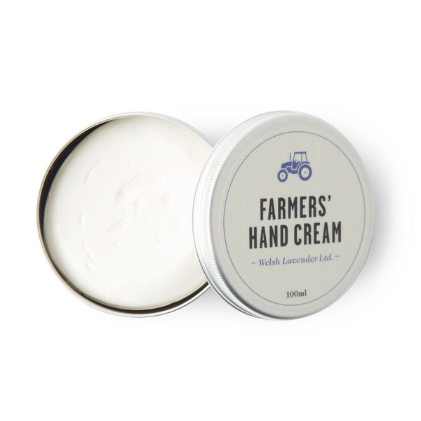 FARMERS' - HAND CREAM 100ML