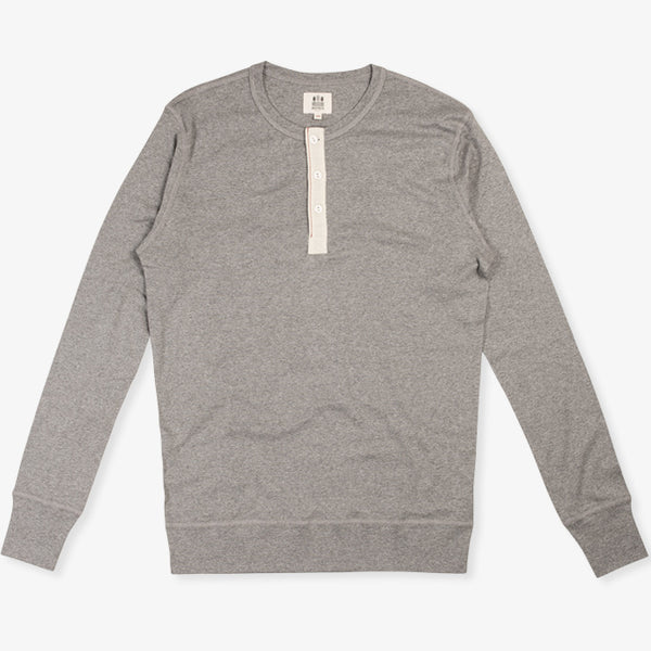 HEMEN-BIARRITZ - HENLEY HARRI (HEATHER GREY)