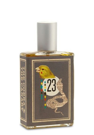IMAGINARY AUTHORS - EAU DE PARFUM (THE COBRA & THE CANARY)